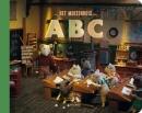 Het Muizenhuis ABC, Blokboek, Studio Schaapman