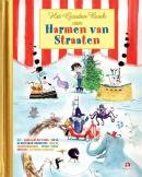 Het Gouden Boek van Harmen van Straaten