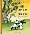 Xing Ya en Wu Wen gaan logeren