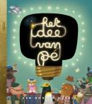 Het idee van Pé, gouden boekje, Frans Lazes en Tom Schamp