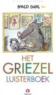 Het Griezel Luisterboek, Roald Dahl, 7 cd's, voorgelezen door Jan Meng. Een verzameling van de meest griezelige en bizarre verhalen uit diverse bundels van Roald Dahl