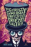 Dr. Gerald Gribus'Grenzeloze Griezelgalerij, Erik Kriek, Mix en Match boek
