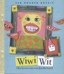 Wiwi Wit - Het leven van een kindertand, Gouden Boekje van Marion Bloem - een vrolijk verhaal op rijm