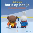 Boris op het ijs,  Boek + CD