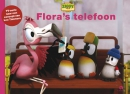 Flora's telefoon