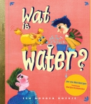 Wat is water?