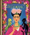 Mijn Gouden Boekje over Frida Kahlo