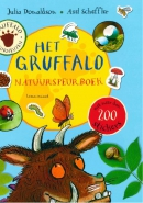 Het Gruffalo zomer natuurspeurboek