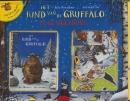 Het kind van de gruffalo magneetboek  Magneetboek