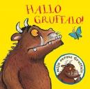 Hallo Gruffalo! Buggyboekje