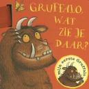 Gruffalo, wat zie je daar? Buggyboekje