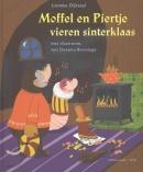 Moffel en Piertje vieren Sinterklaas / Kerst