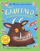 Het Gruffalo Stickerdoeboek