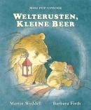 Welterusten, Kleine Beer. Mini pop-upboek