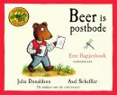Beer is postbode