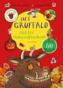 Gruffalo Herfst Natuurspeurboek