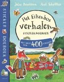 Het Eikenbosverhalen Stickerboek