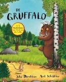 De Gruffalo in het Amsterdams van Huub van der Lubbe