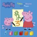 Tellen en Kleuren met Peppa Pig
