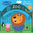 Peppa Pig, Naar de Dierentuin!