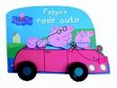 Peppa's rode auto
