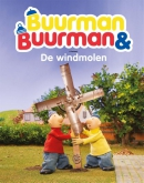 De windmolen