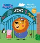 Naar de dierentuin