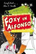 Foxy en Alfonso en de fantastische filmster