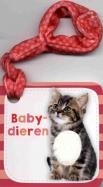 Buggyboekje Babydieren