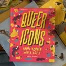 Queer Icons LHBTI-iconen van A tot Z