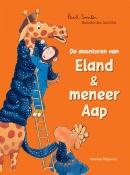 De avonturen van Eland & meneer Aap