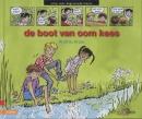 Strips voor beginnende lezers De boot van oom Kees