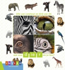 Welk dier zie je hier?