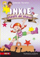 Inkie steelt de show!