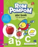 Rompompom abc-boek