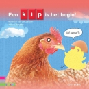 Een kip is het begin!