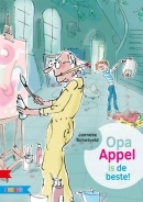 Opa Appel is de beste
