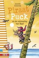Piraat Puck en de ontvoering van de Raaf