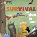 Survival, zo doe je dat
