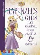 Rapunzels gids vol grappige, gekke weetjes & knutsels