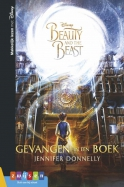 Beauty and the Beast Gevangen in een boek