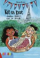Kit en Kaat bakken stiekem voor de koning
