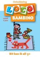 Loco bambino, dit kan ik al! vanaf 3 jaar