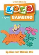 Loco bambino, spelen met Dikkie Dik