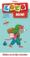 Loco mini Kikker en vrienden