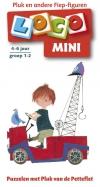 Loco mini Pluk en andere Fiep figuren