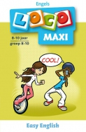 Loco maxi easy English