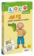 Loco bambino Jules pakket ontdekken & spelen