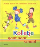 Kolletje gaat naar school