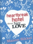 Heartbreak hotel door IzzyLove